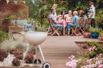 Nekonečná dávka inspirace na veletrzích bydlení, designu a zahrad