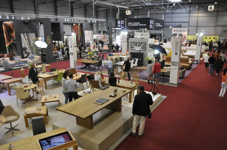 Buy your tickets for the FOR INTERIOR trade fair online and save your time & money!