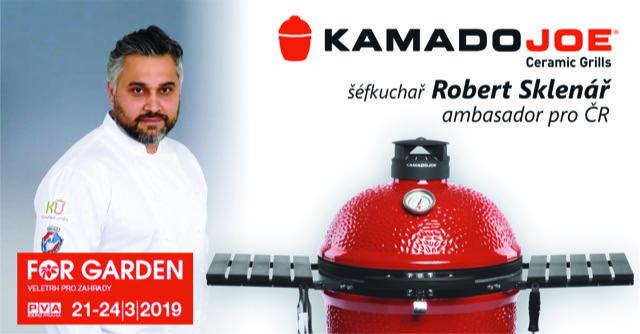 Známý šéfkuchaři Robert Sklenář a Ivan Rusina se sjíždí v neděli do Prahy!