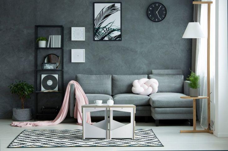 Chytrý nábytek, který zvětší váš životní prostor – to je REXTA