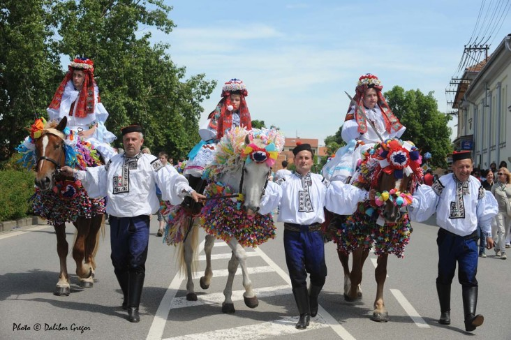 Ride of the Kings will kickstart the FOR HORSE Fair