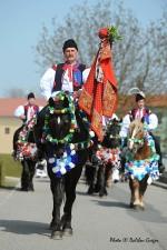 Jízda králů zahájí veletrh FOR HORSE