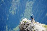 Davos Klosters - Největší singltrailová aréna Švýcarska