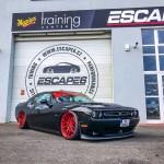 Escape6 přiveze nový show car