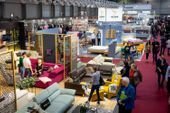TOP EXPO AND GRAND PRIX  of the set of spring fairs 2019