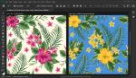 Vyzkoušejte Textile Designer Plugin pro Photoshop zdarma