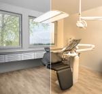 CLAIR LED - stomatologické osvětlení nové generace