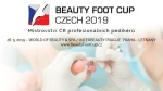 BEAUTY FOOT CUP CZECH 2019