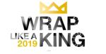 Avery Dennison a soutěž Wrap Like a King