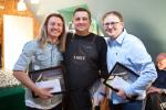 Vítěz ankety Zlatý kuchař redakce časopisu GASTRO & HOTEL Profi Revue vyhlášen.