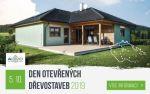Den otevřených dřevostaveb 2019