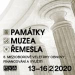 Veletrh PAMÁTKY-MUZEA-ŘEMESLA opět v souběhu s veletrhem HOLIDAY WORLD