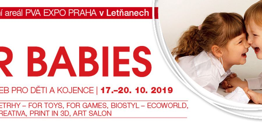 FOR BABIES 2019