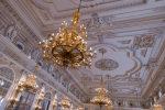 Pocta české památkové péči - slavnostní večer ve Španělském sále Pražského hradu