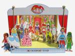 MARIONETINO puppet theater