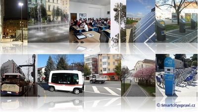 Konference Smart City FOR ARCH 2020