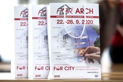 FOR CITY 2020 - inovativní řešení pro města, obce a regiony