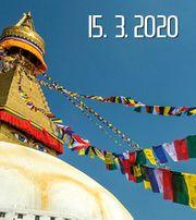 FESTIVAL KOLEM SVĚTA 2020 - 15.03.