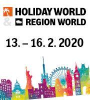 HOLIDAY WORLD 2020