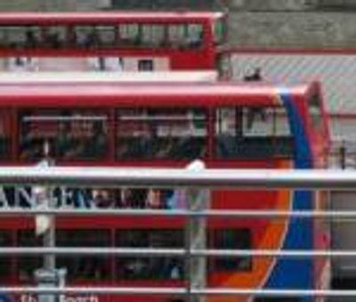 Odborná konference Elektrické autobusy pro město VIII