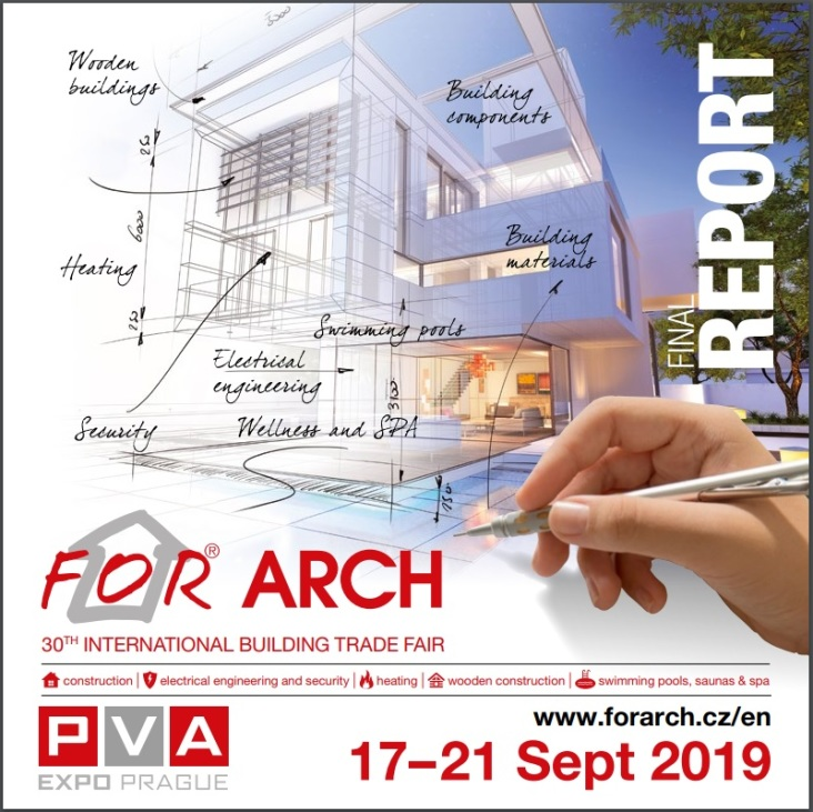 FOR ARCH 2019 Final Report