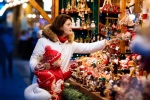 SILVER CHRISTMAS DAYS: More than 10,000 presents