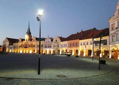 Dynamické a biodynamické veřejné osvětlení – víra a realita
