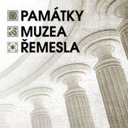 Památky - Muzea - Řemesla 2020