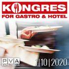 KONGRES FOR GASTRO&HOTEL 2020