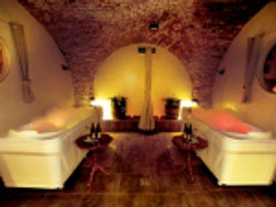 BONUSOVÁ CENA - voucher na prodloužený víkend pro 2 osoby s polopenzí v Hotelu Sladovna v Černé Hoře u Brna