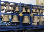 Unikátní mobilní zvonohra