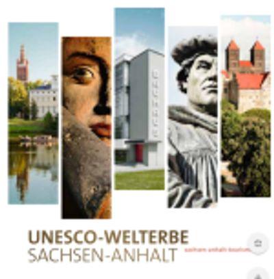 BONUSOVÁ CENA - vouchery na3 all-inclusive celodenní vstupenky na 97 míst v Sasku-Anhaltsku + do 13 objektů UNESCO