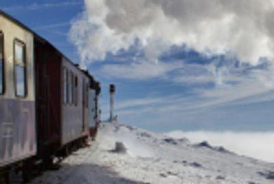 BONUSOVÁ CENA - voucher pro2 osoby za jízdu na horu Brocken odHarzer Schmalspurbahnen (Úzkorozchodná kolej)