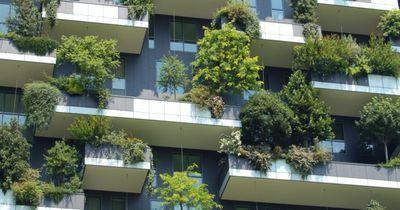 Diskuzní panel - Architektura a krajina ve městě