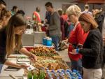 Gastrofestival Ochutnejme cestování v hale 6
